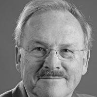 Professor Patrick Serruys