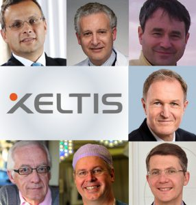 Leading cardiovascular experts join Xeltis Clinical Advisory Board