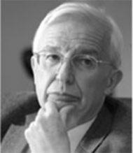 Prof Jean-Marie Lehn (Nobel Laureate)
