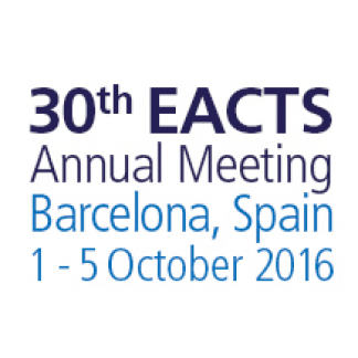 Xeltis data set to make an impact at EACTS 2016