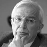 Professor Jean-Marie Lehn