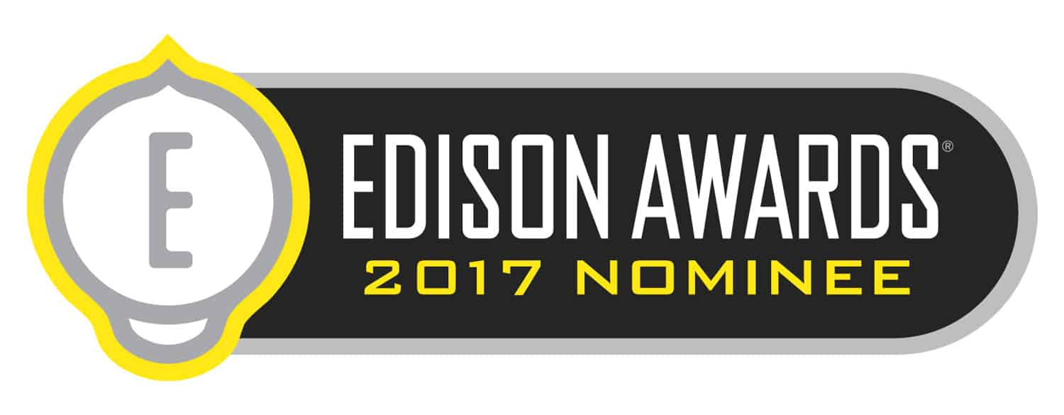 Xeltis receives nomination for 2017 Edison Awards
