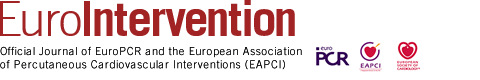 ETR featured in peer-reviewed journal EuroIntervention