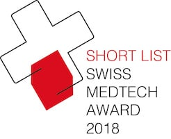 Xeltis selected as finalist for Swiss Medtech Awards