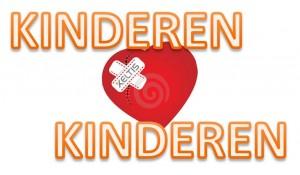 Children for Children logo