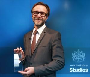 LG EU CEO Award