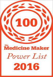 Power List 2016 logo